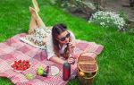 Где можно устроить пикник в санкт-петербурге: топ мест