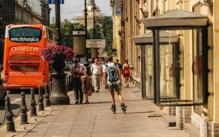День дома 2019: запись на прогулки по петербургу