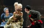 Новый театральный сезон в театрах санкт-петербурга