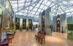Бесплатные музеи и выставки в санкт-петербурге