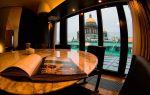 W санкт-петербург — шикарный отель 5 звезд с видом на исаакий