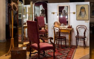 Дом-музей шаляпина в санкт-петербурге: адрес, режим работы