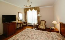 Grand hotel emerald – гостиница санкт-петербурга 5 звезды в центре