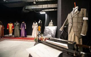 Экскурсии в музей «ленфильма» в санкт-петербурге