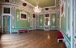 Дворец белосельских-белозерских: экскурсии, режим работы