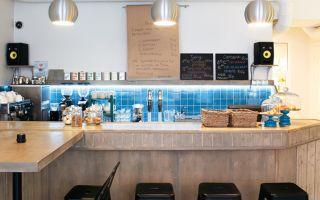 Кофейня smalldouble – фирменный рецепт кофе