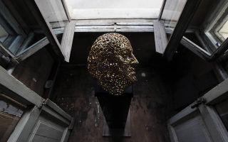 Места и. бродского в петербурге: музей-квартира, памятник