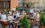 Гастрономический фестиваль st. petersburg gourmet days 2019