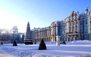 День города пушкин в 2019 году (царское село)
