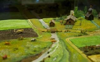 Музей почвоведения в санкт-петербурге: экскурсии