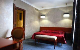 Гостиничный комплекс «выборг» – отель в центре выборга