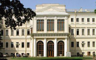 Аничков дворец в санкт-петербурге: фото, история постройки