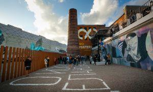 Street art museum: музей стрит арта в санкт-петербурге