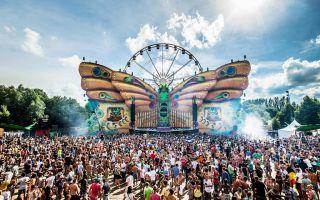 Крупнейшие музыкальные фестивали 2019 года в европе и россии