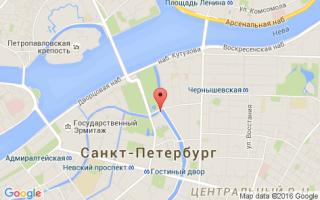 Памятник чижику-пыжику в санкт-петербурге: адрес на карте