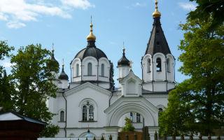 Паломническая служба в санкт-петербурге: валаамский паломник