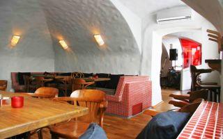 Тесто – ресторан в санкт-петербурге с итальянской кухней