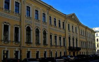 Дом пиковой дамы в санкт-петербурге: литературный маршрут