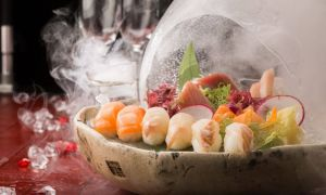 Sintoho ресторан спб – аутентичные блюда азиатской кухни