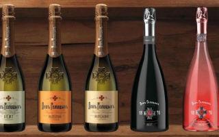 Лев голицын, колье екатерины: шампанское из санкт-петербурга