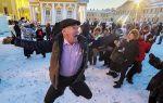 Рождество в петропавловской крепости 2019: программа