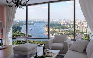 Апартаменты с видом на фонтанку – комфорт и прекрасная панорама