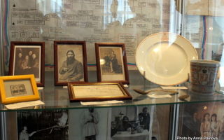 Музей теней в санкт-петербурге: отзывы и фото