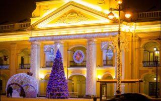 Фотобиеннале в русском музее в 2019 году проходит с 31 января