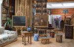 Музей-усадьба и. репина «пенаты» в санкт-петербурге