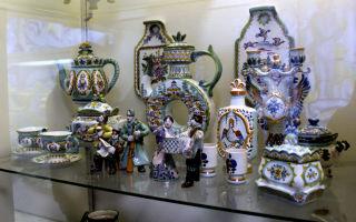 Объединение гжель в петербурге – магазин народных промыслов