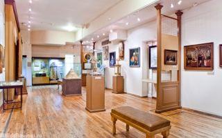 Музей истории санкт-петербурга: адрес, контакты