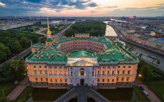 Михайловский замок в санкт-петербурге: экскурсии, выставки сейчас