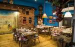 Ресторан на здоровье спб – ресторан русской кухни с живой музыкой