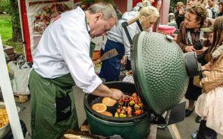 Фестиваль день мяса 2019 в санкт-петербурге пройдет в сентябре