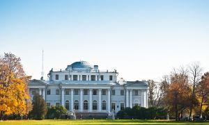 Елагин дворец в санкт-петербурге: история и современность