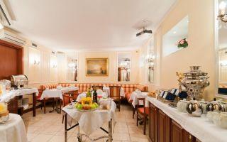 Традиция – отель спб 4 звезды с завтраком на петроградской стороне