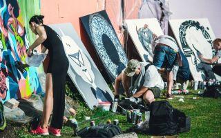 Фестиваль уличной культуры — urban culture festival 2019 в питере