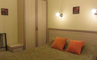 Мини-отель на некрасова – гостиница эконом-класса спб