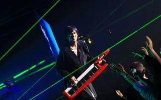 Концерт дидье маруани и «спэйс» в санкт-петербурге