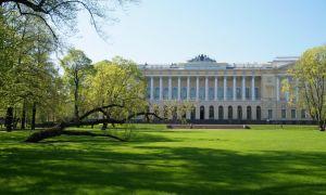 Русский музей в санкт-петербурге: дворцы и сады