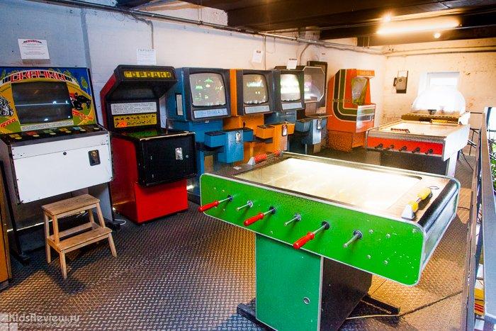Зал игровых автоматов в петербурге игровые автоматы как удалить